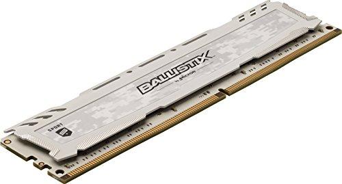 Kit mémoire Ram DDR4 Ballistix Sport LT 16 Go (2x 8 Go) - PC4-21300