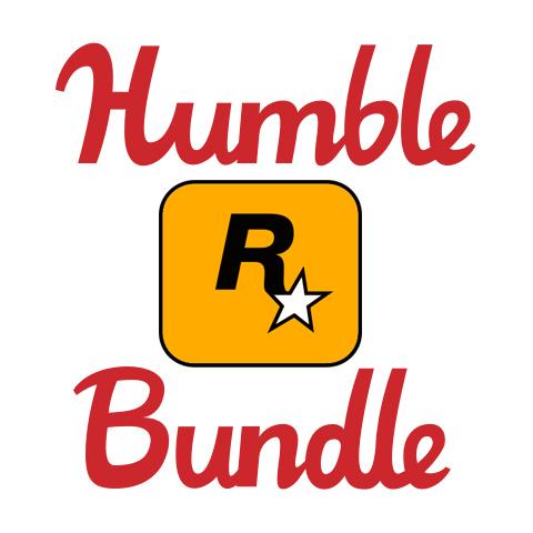 Humble Rockstar Bundle : 4 jeux sur PC (Dématérialisés - Steam) à partir de 0.88€