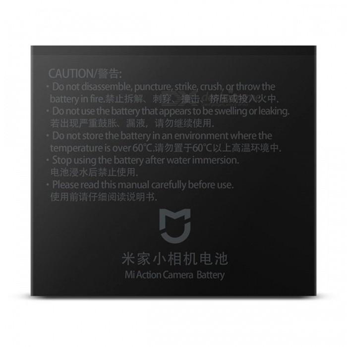 Batterie pour caméra Xiaomi Mijia Mini 4K - 1450 mAh