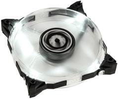 Ventilateur Bitfenix Spectre Xtreme, 120mm - LED Blanches