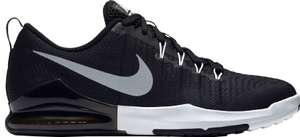 Chaussures fitness pour Homme Nike Zoom Train Action - Noir