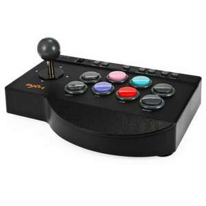 Joystick PXN 0082 compatible consoles/PC/Raspberry