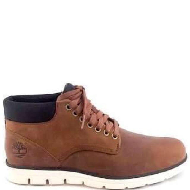 Chaussures Timberland Bradstreet chukka - Tailles 40 et 40.5