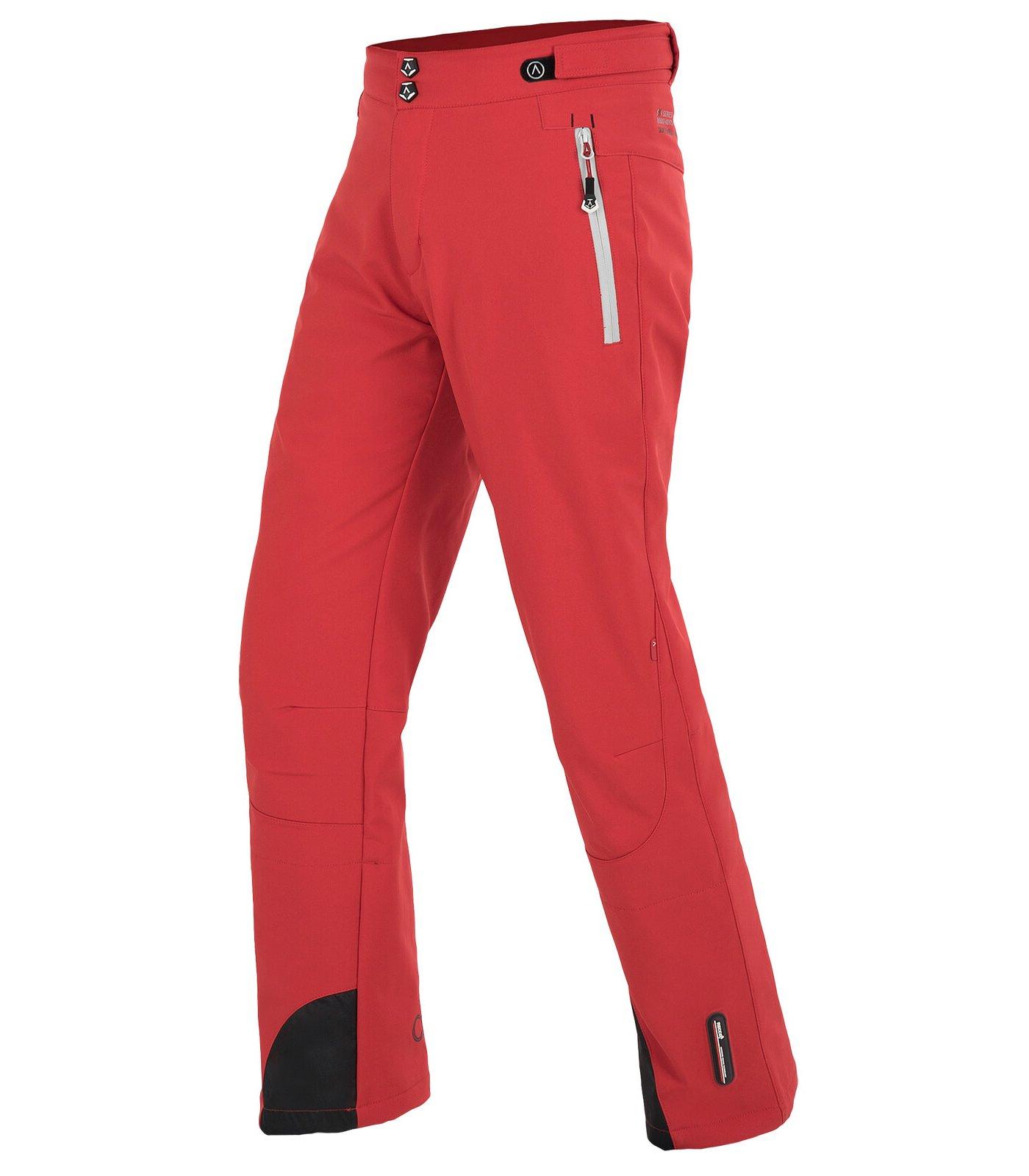 Pantalon de ski Softshell Cimalp 3 Couches