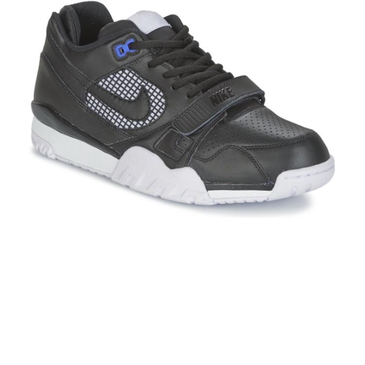 Chaussures Nike Air Trainer 2 - Noir