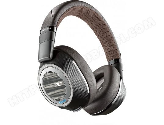Casque Sans-fil Plantronics Backbeat Pro 2 Noir  - Bluetooth / NFC