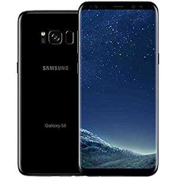 "Smartphone 5.8"" Samsung Galaxy S8 - 64 Go"