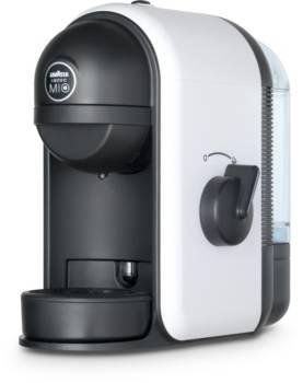 Machine à café Lavazza Minu Bianco