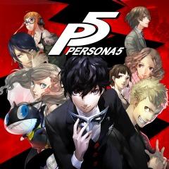 Jeu Persona 5 (PSN - Dématérialisé) sur PS4