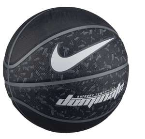 Ballons de football et basketball en promotion : Ex: Ballon Basketball Nike Dominate