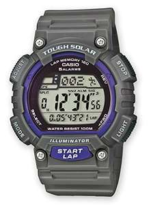 Montre Casio Tough Solar (STL-S100H-8AVEF)