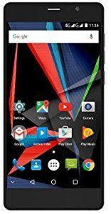 """Smartphone 5.5"""" Archos 55 Diamond Selfie - SnapDragon 430, 3 Go de RAM, 16 Go au Carrefour Montreuil (93)"""