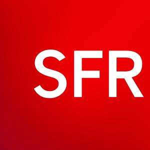 Forfait mensuel SFR Altice Power - appels / SMS / MMS illimités + 50 Go de DATA - avec engagement de 12 mois