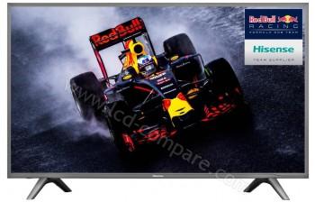 """TV 43"""" Hisense 43NEC5600 - LED, 4K UHD, HDR, Smart TV (via ODR 70€)"""