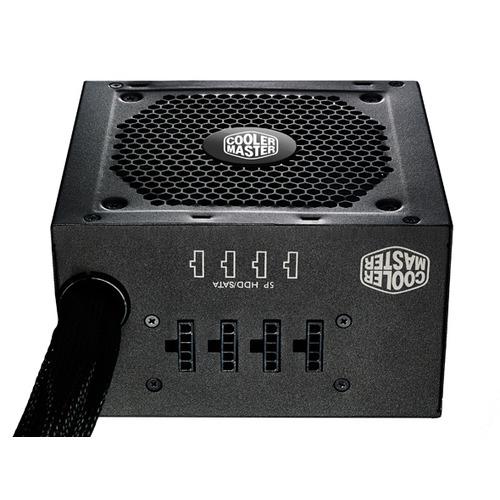 Alimentation Cooler Master G650M, 650W