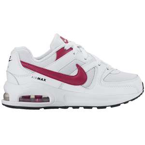Chaussures de running Nike Air Max Command Flex Pre-School Fille