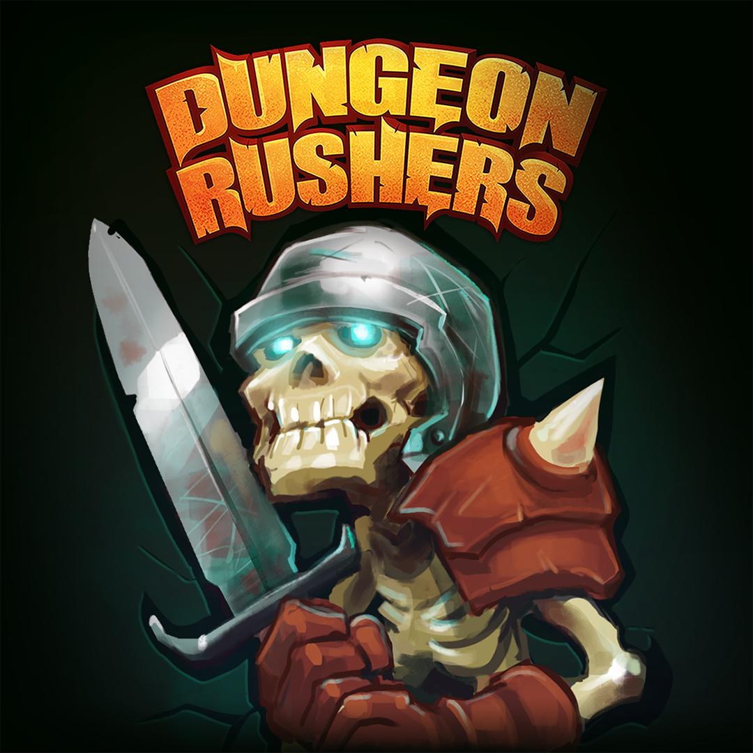 Dungeon Rushers sur PC/Mac/Linux (Dématérialisé - Steam)