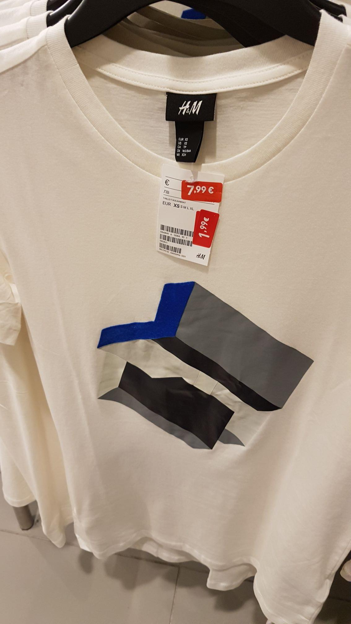 Sélection de t-shirt et chemise - Différentes tailles - Avignon (84)