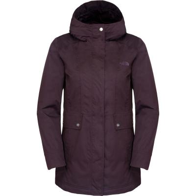 Doudoune femme North Face Winter Solstice (Taille XS ou S)