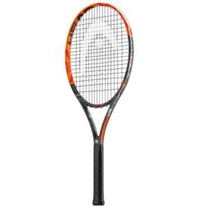 Raquette de tennis Head Radical Lite - Orange/Noir