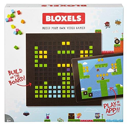 Jeu électronique Bloxels