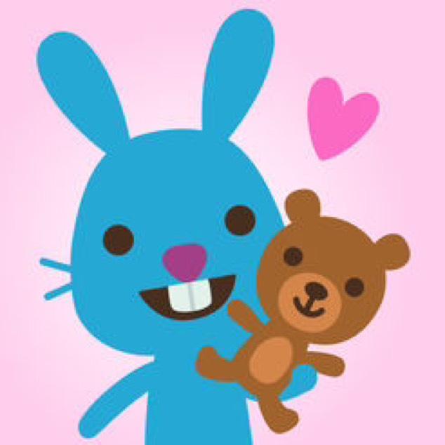 Application Les amis Sago Mini retrouve un ami pour jouer sur iOS Gratuit (au lieu de 3.49€)