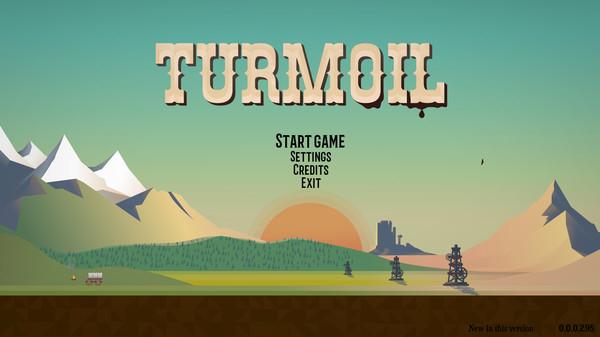 Jeu Turmoil sur PC (Dématérialisé, Steam)