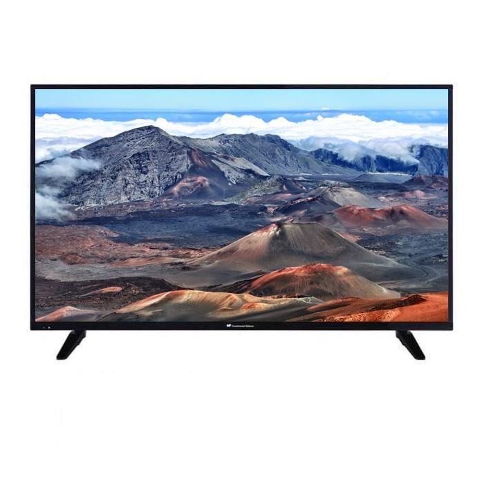 "TV 49"" Continental Edison 490116B3 - LED, Full HD"
