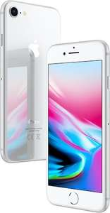 "Smartphone 4.7"" Apple iPhone 8 Argent - 256 Go (Frontaliers Suisse)"