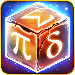 Equations: The Math Puzzle Pro gratuit sur Android (au lieu de 2.09€)