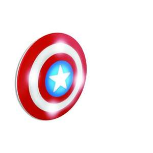 Applique Captain america plastique Multi, 1 Philips - Ivry (94)