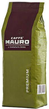 Café Mauro en grains Premium 1kg