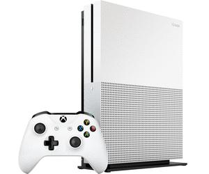 Console Microsoft Xbox One S - 500 Go