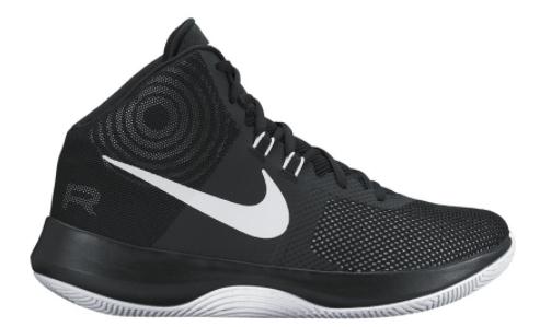 Chaussures de Basket Nike air precision (taille 41 à 46)