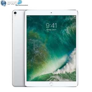 "Tablette tactile 10.5"" Apple iPad Pro - 64 Go - Argent"
