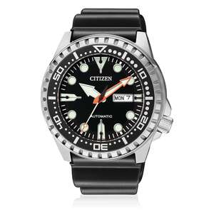 Montre auto Mecha Citizen NH8380 15EE