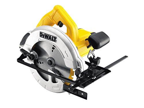 DeWalt DWE560-QS Scie circulaire filaire - Moteur 1350W