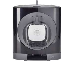 Machine à capsules Nescafé Krups Dolce Gusto Mini Me à 67.36€ ou Krups Dolce Gusto Oblo à 57.36 € + 4 boîtes de capsules de café