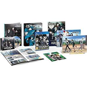 Psycho-Pass Mandatory Happiness Edition Collector sur PS4