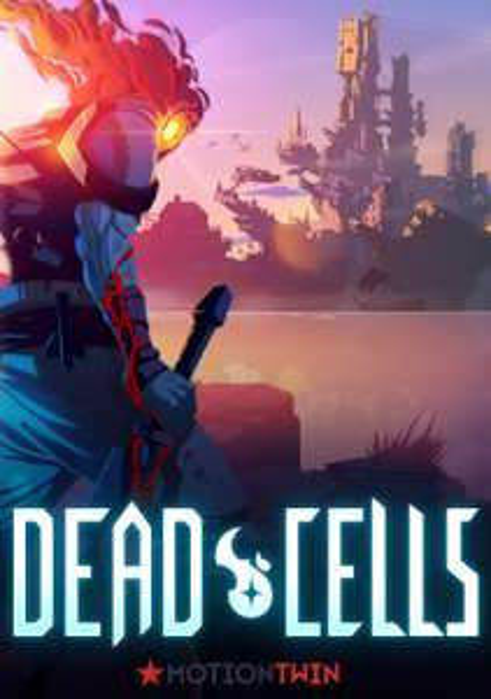 Dead Cells sur PC (Dématérialisé - Steam)