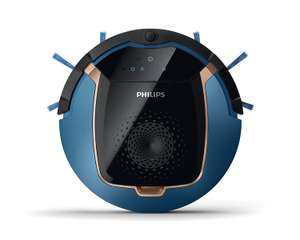 Aspirateur robot Philips Smart Pro Active fc8812/01