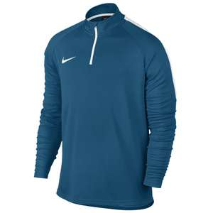 Sweat haut Sport Nike Dry Academy Drill Homme