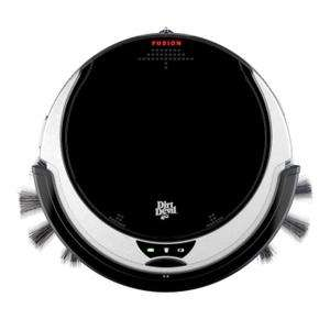 Aspirateur robot Dirt Devil M611 Fusion (via ODR de 20€)