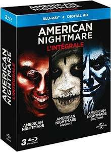 American Nightmare - L'intégrale [Blu-ray + Copie digitale]