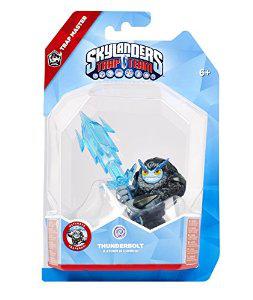 Figurines Trap Master pour Skylanders Trap Team