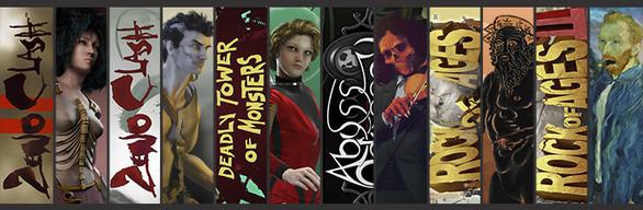 ACE Team Full House Bundle + Rock of Ages II jouable gratuitement sur PC (Dématérialisé)