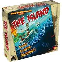 Jeu de société The Island (vendeur tiers)