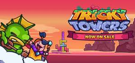 Jeu Tricky Towers sur PC (Dématérialisé)
