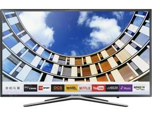 TV 403 Samsung 40J6200 - FullHD, LED