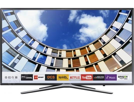 "TV 40"" Samsung 40J6200 - Full HD, LED"